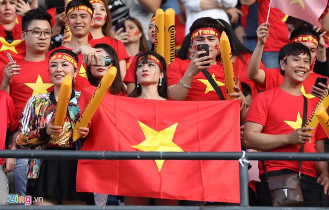 Việt Nam vs Iraq (2-3): Thua ngược phút 90 dù dẫn bàn 2 lần-15