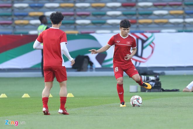 Việt Nam vs Iraq (2-3): Thua ngược phút 90 dù dẫn bàn 2 lần-13