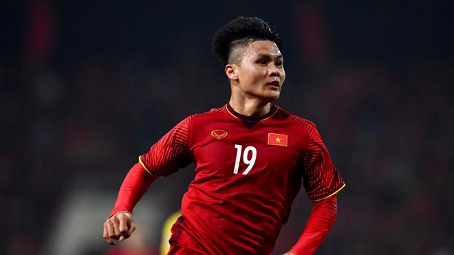 Việt Nam vs Iraq (2-3): Thua ngược phút 90 dù dẫn bàn 2 lần-9