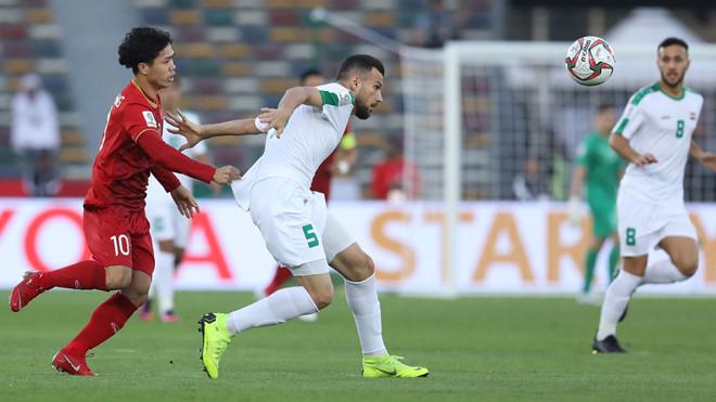 Việt Nam vs Iraq (2-3): Thua ngược phút 90 dù dẫn bàn 2 lần-8