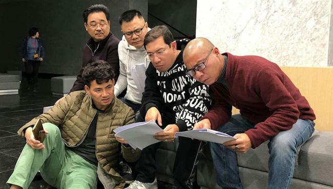 Táo Quân 2019: Tập luyện xuyên đêm, Xuân Bắc khoe không đọc kịch bản thì các Táo không cần đeo kính-6