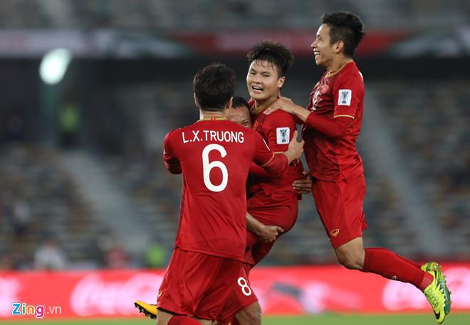 Việt Nam vs Iraq (2-3): Thua ngược phút 90 dù dẫn bàn 2 lần-6