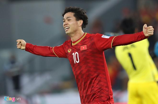Việt Nam vs Iraq (2-3): Thua ngược phút 90 dù dẫn bàn 2 lần-5