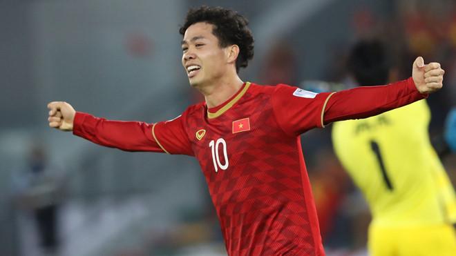 Việt Nam vs Iraq (2-3): Thua ngược phút 90 dù dẫn bàn 2 lần-4