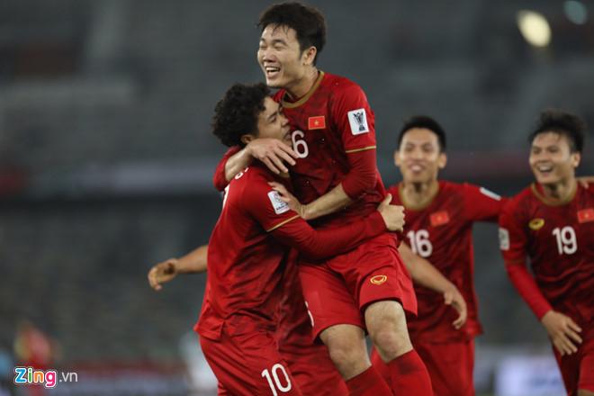 Việt Nam vs Iraq (2-3): Thua ngược phút 90 dù dẫn bàn 2 lần-3