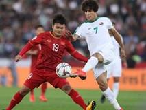 Việt Nam 2-2 Iraq: Iraq gỡ hòa 2-2