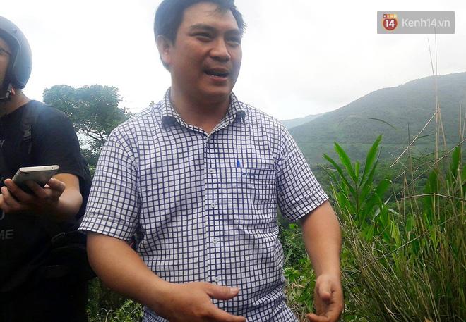 Người cứu 10 nạn nhân vụ xe khách lao xuống đèo Hải Vân: Nhiều em mắc kẹt trong xe gào khóc, kêu cứu thất thanh-8
