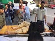 Cánh tay đứt lìa của nữ sinh trong vụ tai nạn xe khách trên đèo Hải Vân đã được nối lại thành công