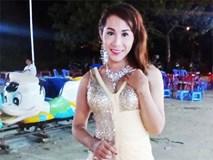 Mối tình với người đàn ông Bình Thuận của 'cô đào' đoàn lô tô