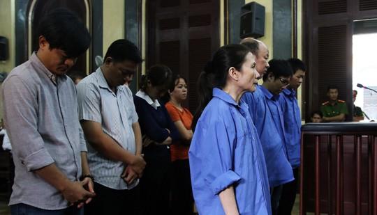 Bị đề nghị án tử hình vì tội tham ô, cựu nữ giám đốc Agribank Bến Thành xin hiến xác cho y học-2