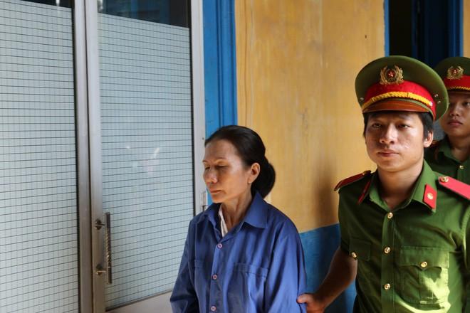 Bị đề nghị án tử hình vì tội tham ô, cựu nữ giám đốc Agribank Bến Thành xin hiến xác cho y học-3