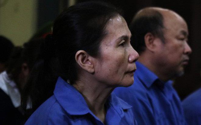 Bị đề nghị án tử hình vì tội tham ô, cựu nữ giám đốc Agribank Bến Thành xin hiến xác cho y học-1