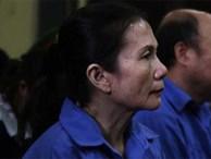 Bị đề nghị án tử hình vì tội tham ô, cựu nữ giám đốc Agribank Bến Thành xin hiến xác cho y học