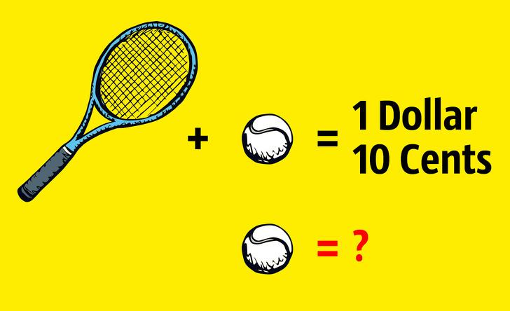 3 bài toán kiểm tra trí thông minh trong vòng 1 phút-1