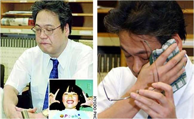 Lời thú nhận rợn người của bé gái 11 tuổi cầm dao cắt cổ, giết chết bạn từng gây ám ảnh cho cả nước Nhật-2