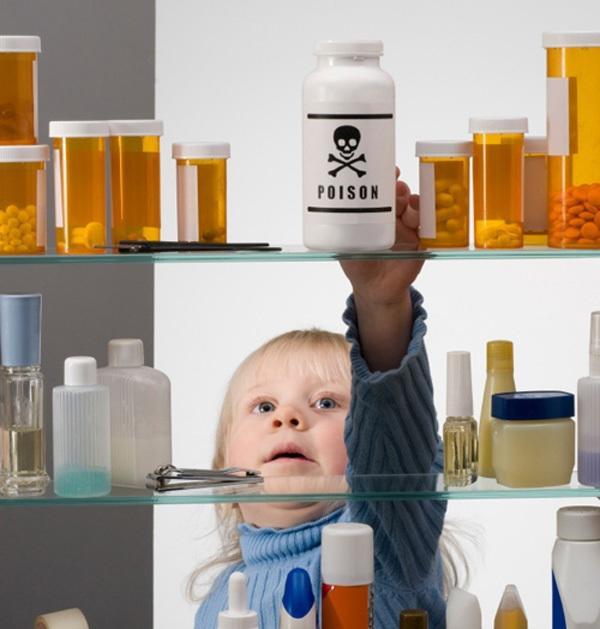 3 cháu nhỏ nhập viện vì uống nhầm thuốc người lớn, bác sĩ vạch rõ nguyên nhân do bố mẹ-3