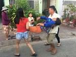 Đau đớn đón thi thể con chết bất thường tại nhà trẻ tư nhân-3
