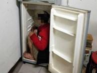 Đài Loan tìm thấy lao động Việt Nam trốn trong tủ lạnh