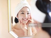 Hầu hết phụ nữ Việt đang rửa mặt sai cách?