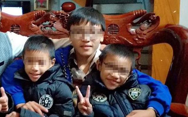 Cơ quan công an và gia đình đã tìm thấy nam sinh lớp 9 tại TP.HCM-1