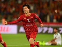 Báo châu Á chấm điểm Iraq 3-2 Việt Nam: Văn Lâm nhận điểm thấp nhất, Công Phượng sáng không ai bằng