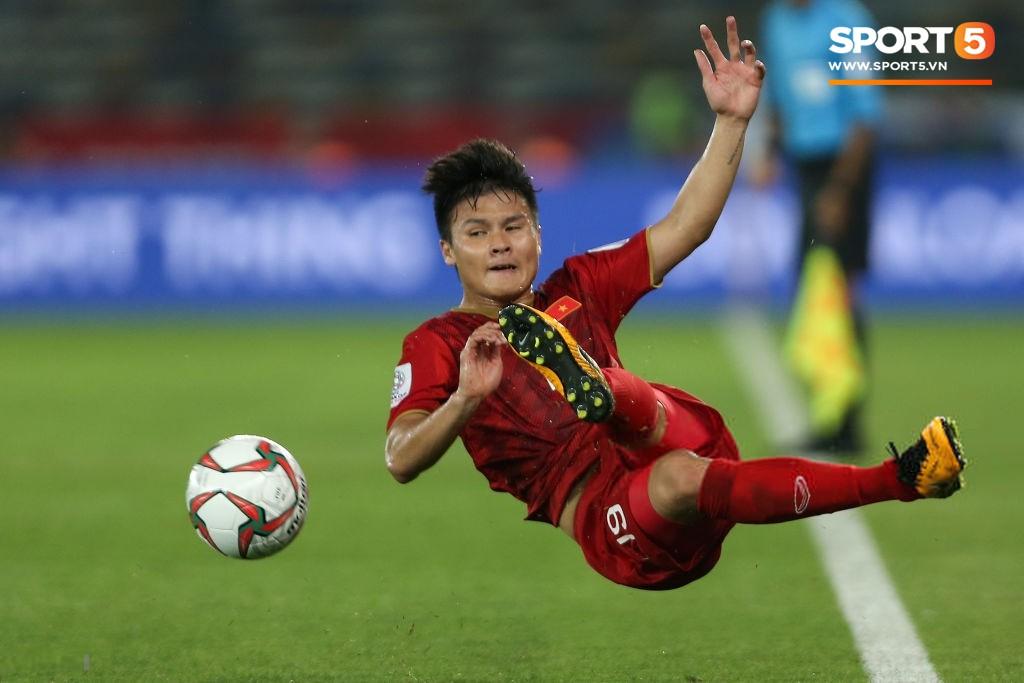 Báo châu Á chấm điểm Iraq 3-2 Việt Nam: Văn Lâm nhận điểm thấp nhất, Công Phượng sáng không ai bằng-10