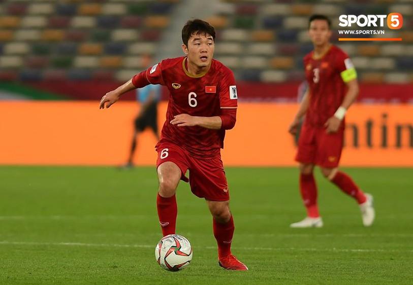 Báo châu Á chấm điểm Iraq 3-2 Việt Nam: Văn Lâm nhận điểm thấp nhất, Công Phượng sáng không ai bằng-7
