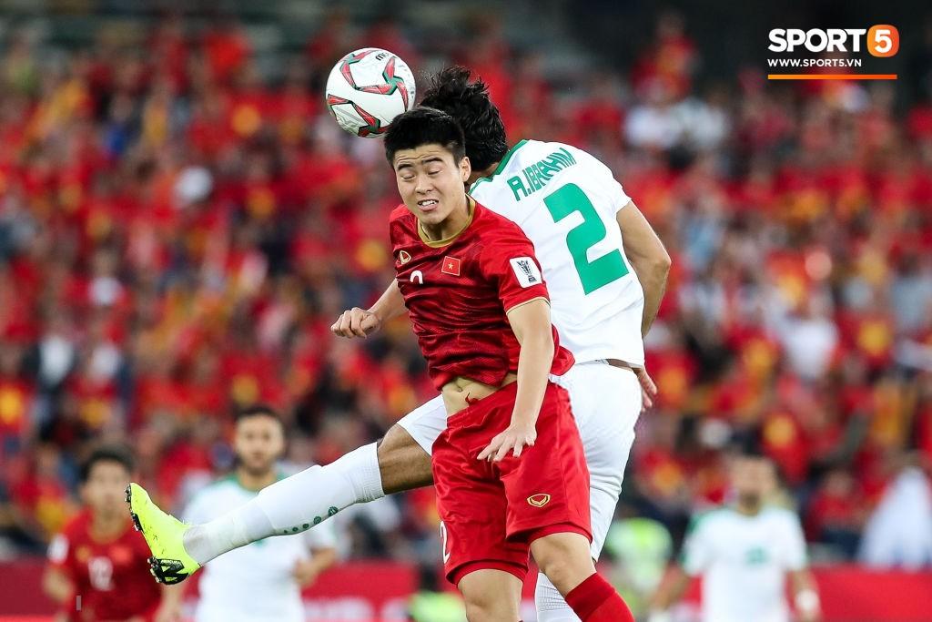 Báo châu Á chấm điểm Iraq 3-2 Việt Nam: Văn Lâm nhận điểm thấp nhất, Công Phượng sáng không ai bằng-2