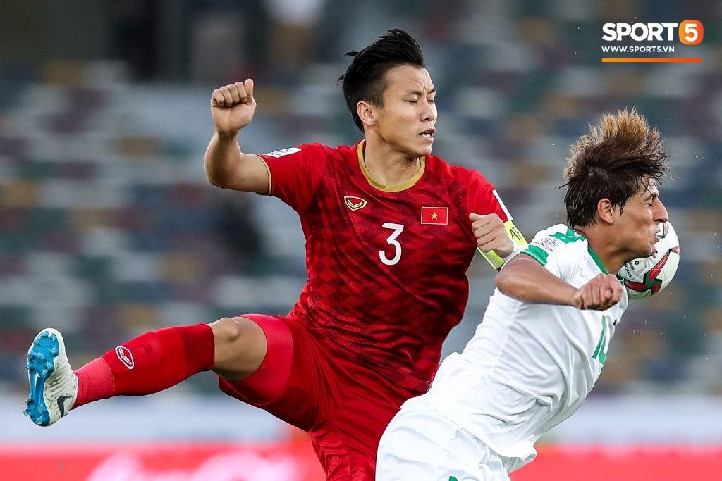 Báo châu Á chấm điểm Iraq 3-2 Việt Nam: Văn Lâm nhận điểm thấp nhất, Công Phượng sáng không ai bằng-3