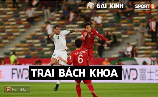 Những bức ảnh chế lầy lội đỉnh cao lấy cảm hứng từ các cầu thủ đội tuyển Việt Nam-1