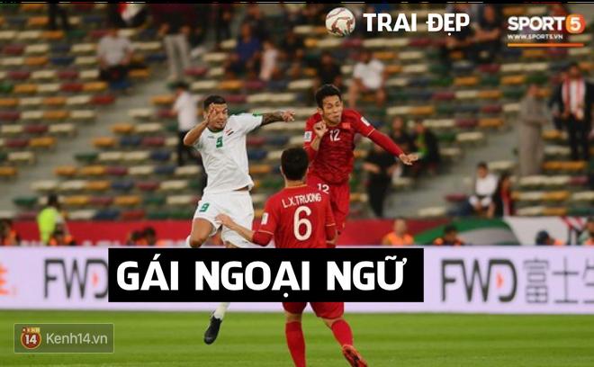 Những bức ảnh chế lầy lội đỉnh cao lấy cảm hứng từ các cầu thủ đội tuyển Việt Nam-2