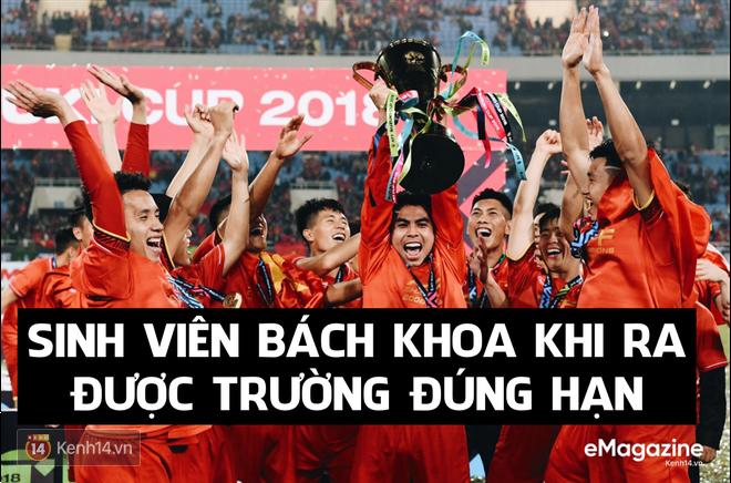 Những bức ảnh chế lầy lội đỉnh cao lấy cảm hứng từ các cầu thủ đội tuyển Việt Nam-3