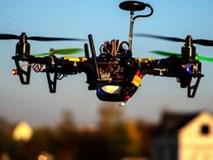 Sân bay Anh lại náo loạn vì phát hiện drone