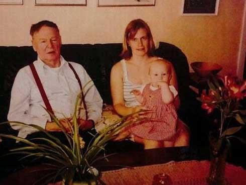 Bí mật ADN bại lộ, gia đình tỷ phú quá cố kiện con trai 'hờ'-1