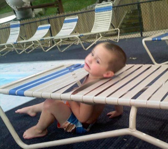 Những khoảnh khắc chứng tỏ trẻ con chính là trò vui lớn nhất trong cuộc sống này-10