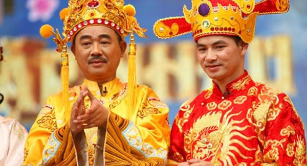 Hôn nhân 13 năm kín tiếng của Nam Tào Xuân Bắc với vợ giảng viên-1