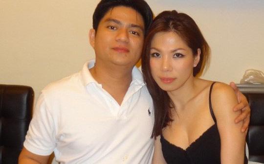 Vì sao bác sĩ Chiêm Quốc Thái yêu cầu TAND TP HCM đình chỉ vụ ly hôn?-1