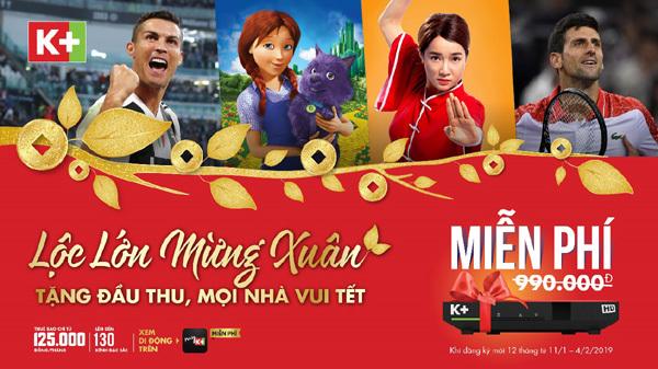 Cùng K+ cổ vũ tuyển Việt Nam tại AFC Asian Cup-2
