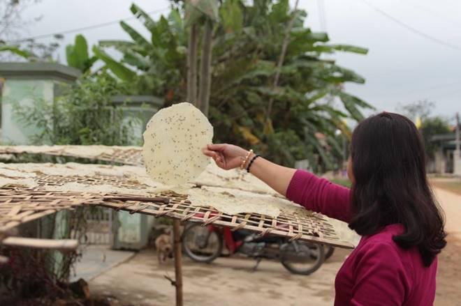 Đầu năm trồng sắn, cuối năm làm bánh đa, mỗi nhà thu nhập hàng chục triệu dịp Tết-6