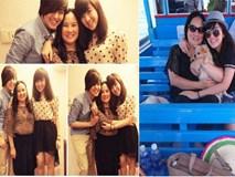 Cuộc sống hiện tại của mẹ và em gái Wanbi Tuấn Anh sau hơn 5 năm ngày mất của anh?
