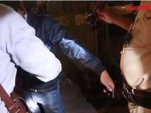 Video: Theo chân 'quả đấm thép' 363 truy đuổi 'ngáo đá' giữa đêm ở TP.HCM