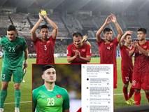 Thua trận mở màn Asian Cup, đội tuyển Việt Nam bị chỉ trích nặng nề, tâm điểm là Đức Chinh, Lâm Tây