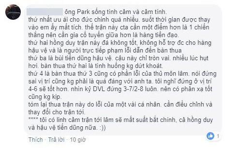 Thua trận mở màn Asian Cup, đội tuyển Việt Nam bị chỉ trích nặng nề, tâm điểm là Đức Chinh, Lâm Tây-6