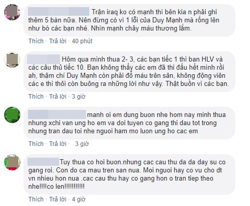 Thua trận mở màn Asian Cup, đội tuyển Việt Nam bị chỉ trích nặng nề, tâm điểm là Đức Chinh, Lâm Tây-4