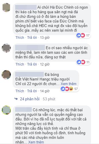 Thua trận mở màn Asian Cup, đội tuyển Việt Nam bị chỉ trích nặng nề, tâm điểm là Đức Chinh, Lâm Tây-9