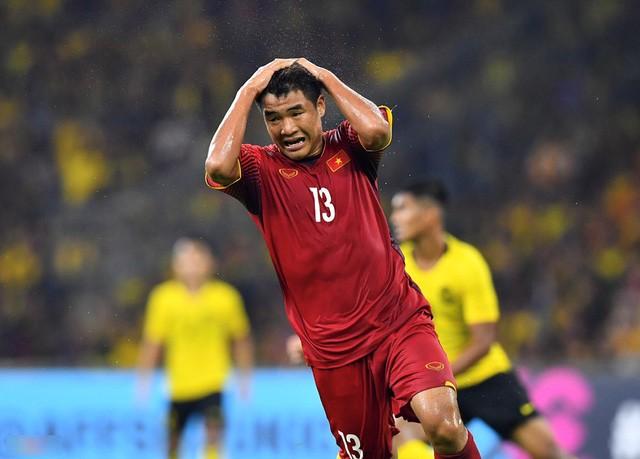 Thua trận mở màn Asian Cup, đội tuyển Việt Nam bị chỉ trích nặng nề, tâm điểm là Đức Chinh, Lâm Tây-7