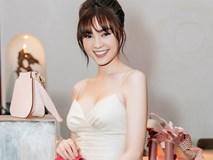 Cuộc sống giàu có của Ninh Dương Lan Ngọc: Đi xe tiền tỷ, sở hữu 2 căn hộ