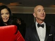 Vụ ngoại tình rúng động khiến tỷ phú Amazon Jeff Bezos ly hôn