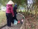 Vụ cô gái chết trong vườn hoa Hà Đông: Bất ngờ kết quả khám nghiệm-3