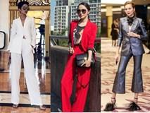3 người đẹp xứng danh 'nữ hoàng suit' của Vbiz